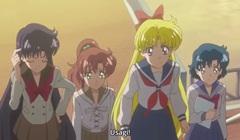 Bishoujo Senshi Sailor Moon - Episódio 28