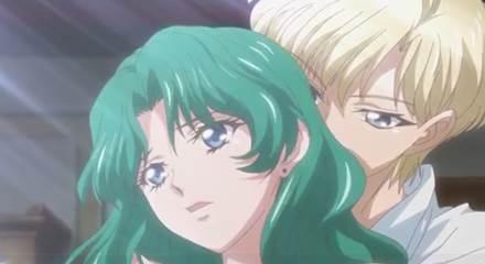 Bishoujo Senshi Sailor Moon - Episódio 29
