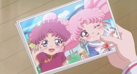 Bishoujo Senshi Sailor Moon - Episódio 30