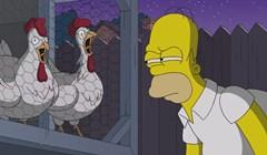 Os Simpsons - 27ª Temporada - Episódio 16