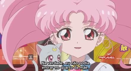 Bishoujo Senshi Sailor Moon - Episódio 31