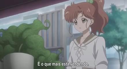 Bishoujo Senshi Sailor Moon - Episódio 32