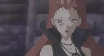 Bishoujo Senshi Sailor Moon - Episódio 33