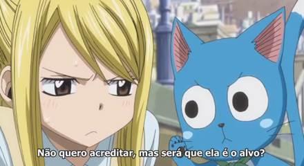 Fairy Tail Ova 06 - Fairy Tail X Rave Master