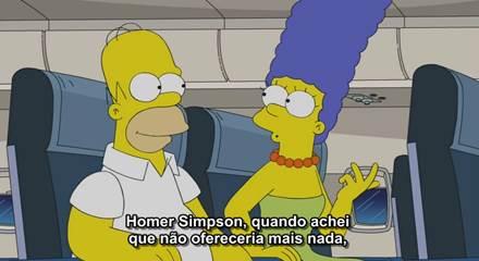 Os Simpsons - 27ª Temporada - Episódio 20