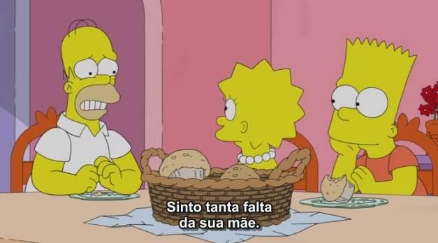 Os Simpsons - 27ª Temporada - Episódio 22