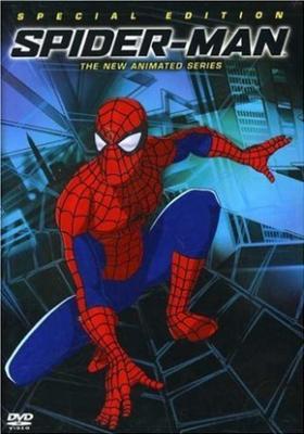 Homem-Aranha: A Nova Série Animada (Dublado) – Todos os Episódios