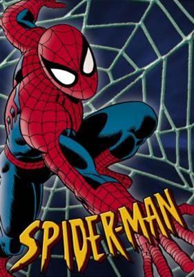 Homem-Aranha Clássico (Dublado) – Todos os Episódios