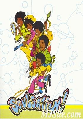 Jackson Five – Dublado – Todos os Episódios