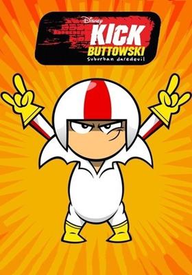 Kick Buttowski Dublado – Todos os Episódios