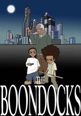 The Boondocks – Dublado – Todos os Episódios