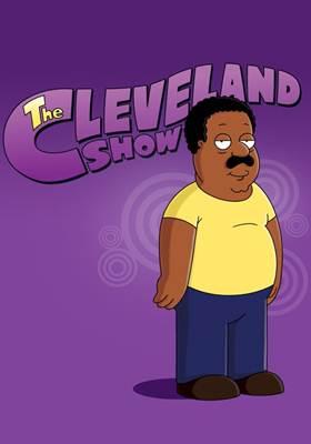 The Cleveland Show – ( Todas as Temporada) – Todos os Episódios