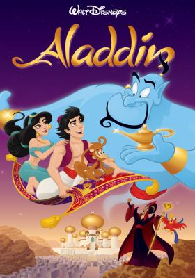 Aladdin – Dublado – Todos os Episódios