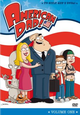 American Dad – Dublado – Todas as Temporadas