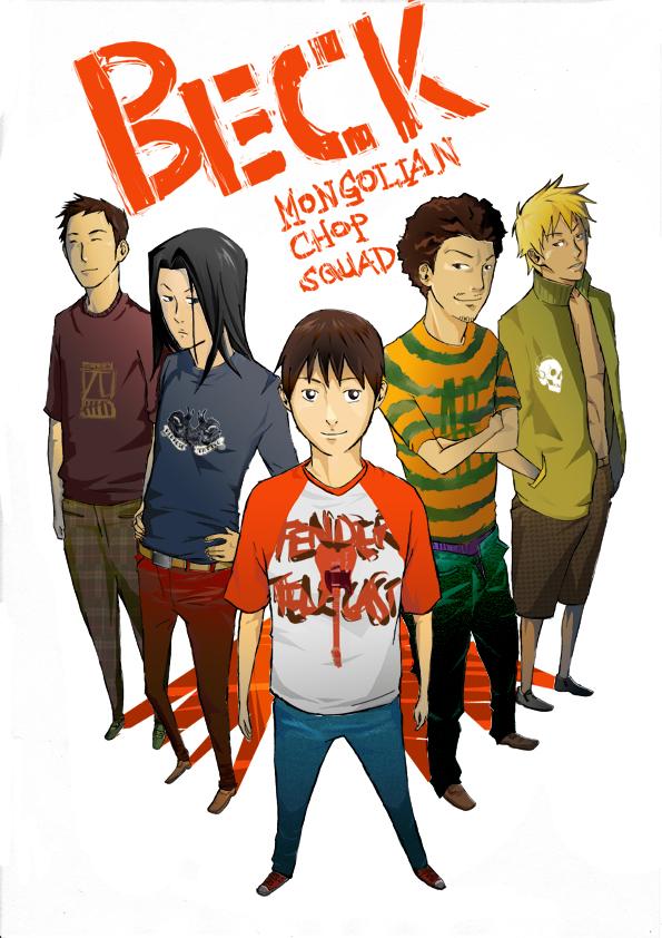 Beck – Todos os Episódios