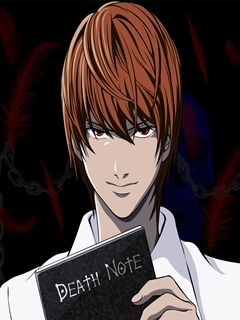 Death Note – Dublado – Todos os Episódios