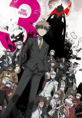 Danganronpa 3: The End Of Kibougamine Gakuen – Mirai-hen – Todos os Episódios