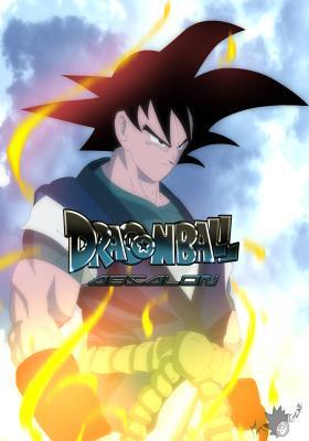 Dragon Ball Absalon – Dublado – Todos os Episódios