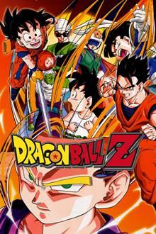 Dragon Ball Z (Dublado) – Todos os Episódios