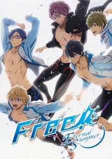 Free! Eternal Summer – Todos os Episódios