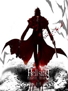 Hellsing Ultimate – Todos os Episódios