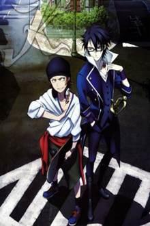 K-Anime – Todos os Episódios