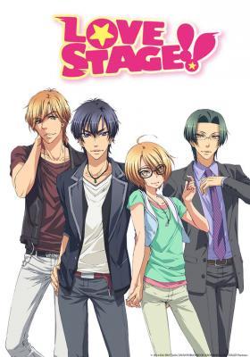 Love Stage – Todos os Episódios