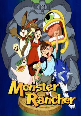 Monster Rancher – Todos os Episódios