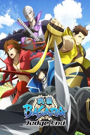 Sengoku Basara: Judge End – Todos os Episódios