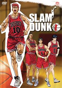 Slam Dunk – Todos os Episódios