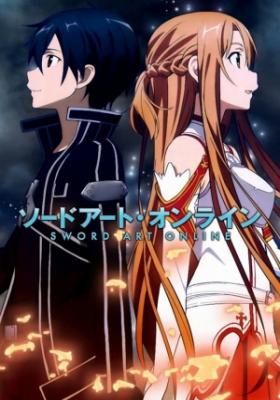 Sword Art Online – Dublado – Todos os Episódios