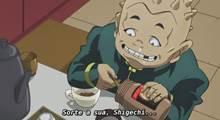JoJo No Kimyou Na Bouken: Diamond Wa Kudakenai – Episódio 21 – Yoshikage Kira Quer Uma Vida Tranquila – Parte 1