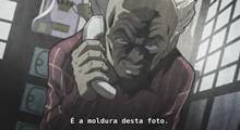 JoJo No Kimyou Na Bouken: Diamond Wa Kudakenai – Episódio 25 – Coração Do Pai
