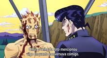 JoJo No Kimyou Na Bouken: Diamond Wa Kudakenai – Episódio 33