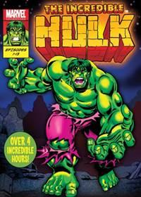 O Incrivel Hulk - Todos os Episódios