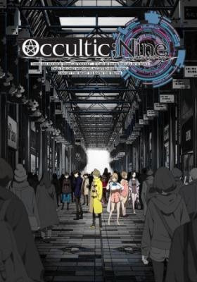 Occultic;Nine – Todos os Episódios