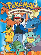 Pokémon – Dublado – Todos os Episódios