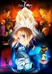 Fate/Zero (2012) – Todos os Episodios