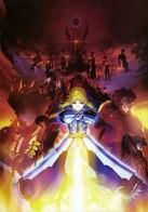 Fate/Zero – Todos os Episodios