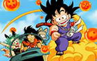 Dragon Ball Episodio 79