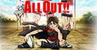All Out!! – Episódio 24 – O Oponente que nunca conseguimos Enfrentar