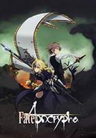 Fate/Apocrypha – Todos os Episódios