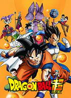 Dragon Ball Super – Todos os Episódios