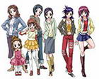 Akahori Gedou Hour Love Game 13 – O Mal Para Sempre! Operação Justiça Absoluta!