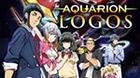 Aquarion Logos – Todos os Episódios