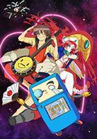 Musekinin Galaxy☆Tylor – Todos os Episódios