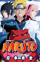 Naruto Shippuuden – Todos os Episódios