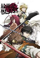 Saiyuuki Reload Blast (Saiyuki Reload Blast) – Todos os Episódios