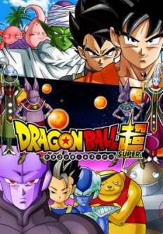 Dragon Ball Super Dublado – Todos os Episódios