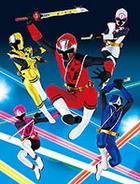 Shuriken Sentai Ninninger – Todos os Episódios